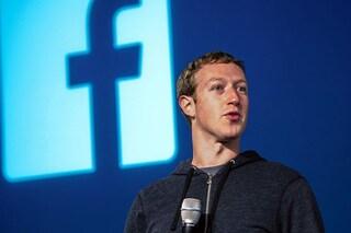 Wikileaks: Mark Zuckerberg è ansioso di migliorare la sua cultura politica