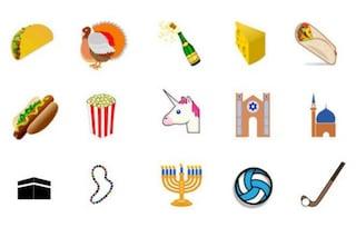 37 nuove Emoji in arrivo: ecco quali saranno
