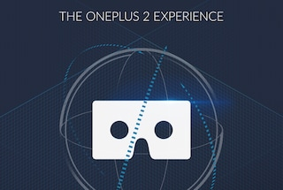 OnePlus 2, presentazione in realtà virtuale il prossimo 27 luglio