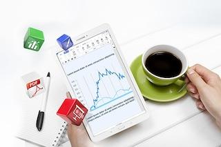 Galaxy Tab E, presentato il nuovo tablet Android di Samsung