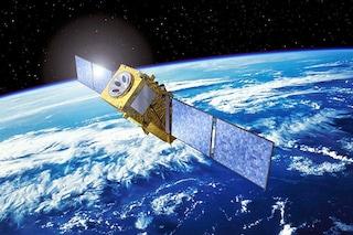 La Francia vuole mettere armi e laser sui satelliti entro il 2030