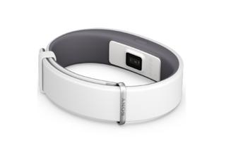 Sony SmartBand 2, tra le caratteristiche un sensore per i battiti cardiaci