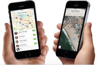 Apple, depositato il brevetto di una tecnologia per individuare la nostra posizione negli edifici
