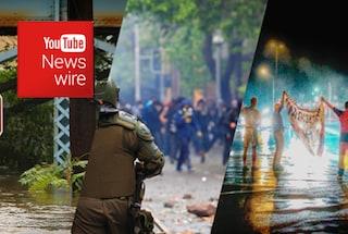 YouTube Newswire, la piattaforma di verifica dei video pubblicati dai testimoni oculari