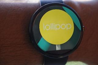 Android Wear, un nuovo aggiornamento introdurrà le watchface interattive