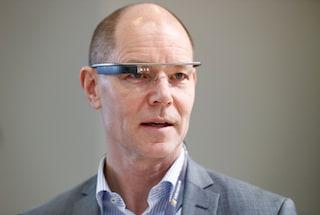 Google Glass, il prossimo modello sarà dedicato al mondo del lavoro