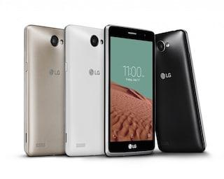 LG Bello II, tutte le caratteristiche tecniche del nuovo smartphone Android per i selfie