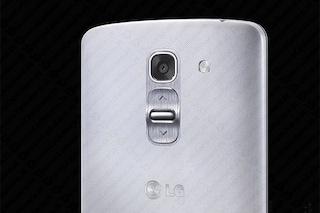 LG G Pro 3, tutte le possibili caratteristiche tecniche del nuovo phablet