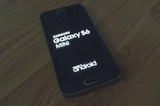 Galaxy S6 Mini, una versione ridotta del top di gamma Samsung
