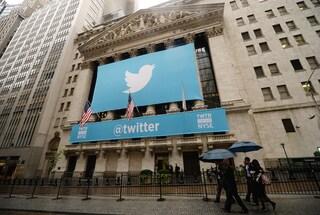Twitter, una falsa indiscrezione fa volare il titolo in borsa