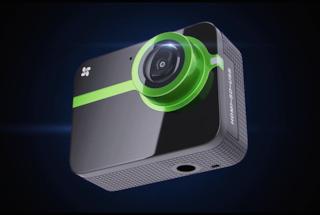 Hikvision entra nel mondo consumer con action cam e sistemi di videosorveglianza
