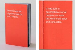 Facebook, il libro rosso che svela i segreti del social network