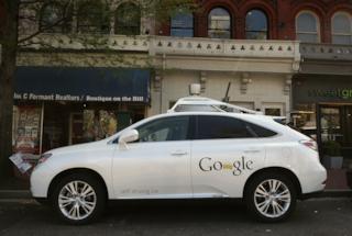 Le macchine autonome sono coinvolte in molti incidenti, ma la colpa è degli umani