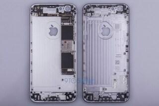 iPhone 6S, gli ordini ai fornitori hanno raggiunto cifre molto elevate