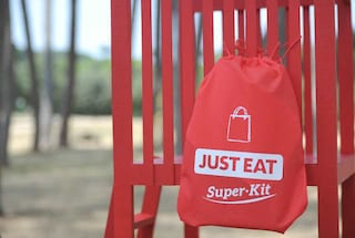 Just Eat Meeting, i picnic 2.0 dei nativi digitali