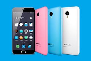 Meizu M2, tutte le caratteristiche tecniche del nuovo smartphone Android economico
