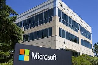 Microsoft, nuovo taglio di 7.800 unità nella sezione mobile