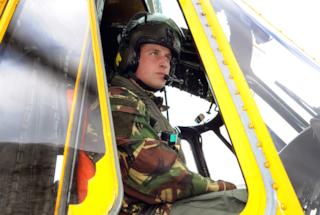 Flightradar24, l'applicazione che mette in pericolo la vita del principe William