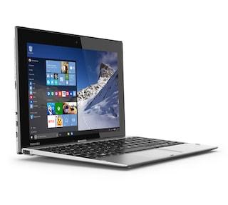 Toshiba presenta due nuovi tablet con Windows 10: Encore 10 e Encore 10K