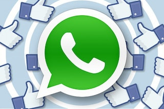 """WhatsApp, in arrivo l'opzione """"Segna come non letto"""""""