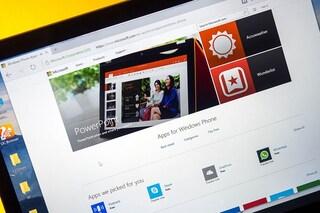 Microsoft rilascia il nuovo Windows Store sul web