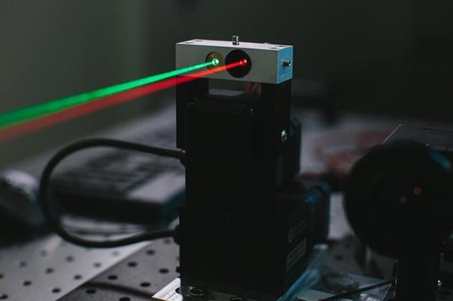 Questa ecografia laser promette esami a distanza e senza contatto