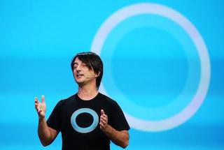 Cortana, l'assistente vocale di Microsoft può sostituire Google Now su Android