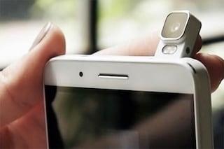 Huawei Honor 7i, il nuovo smartphone Android con fotocamera ruotabile