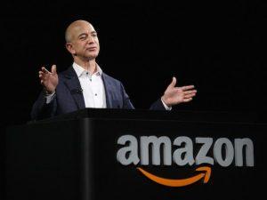 Amazon jeff bezos dipendenti