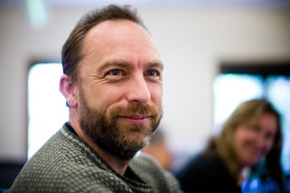 Il fondatore di Wikipedia lancia Wikitribune, un giornale online per combattere le bufale