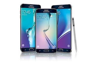 Potete provare gratuitamente un Samsung Galaxy, ma solo se avete un iPhone