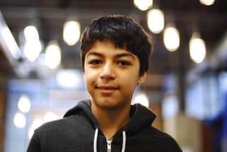 Start-up, un 13enne ha creato uno strumento in grado di analizzare le nuove aziende