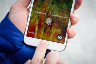 Android, una vulnerabilità permette di rubare le impronte digitali