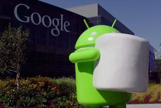 Android 6.0 Marshmallow, l'aggiornamento sarà rilasciato settimana prossima