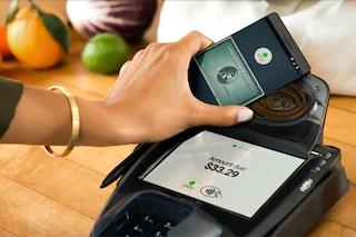 Android Pay, il nuovo sistema di pagamento Google in arrivo nel Regno Unito
