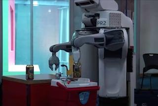 BeerBots, i robot che vi consegnano la birra (sul divano)