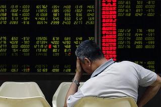 Black Monday, il crollo delle borse asiatiche trascina anche le aziende tech
