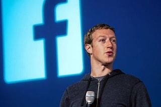 """Mark Zuckerberg: """"Voglio vivere come Iron Man"""""""