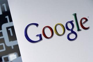 Google.com è un sito potenzialmente pericoloso: lo dice Google