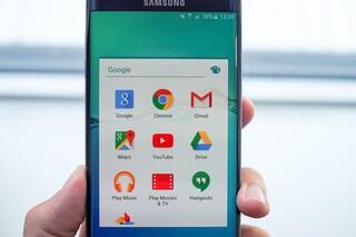 Google, meno app pre-installate nei nuovi smartphone Android
