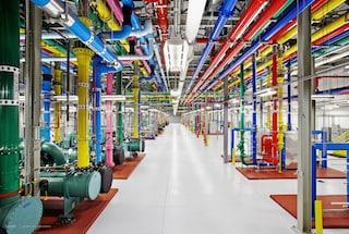 Google costruirà un nuovo data center da 500 milioni di dollari