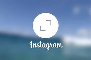 Instagram, disponibile il nuovo aggiornamento: arrivano le foto rettangolari