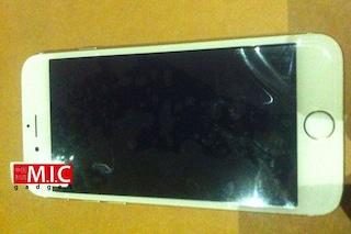 iPhone 6S, nuove foto leaked degli schermi e della batteria