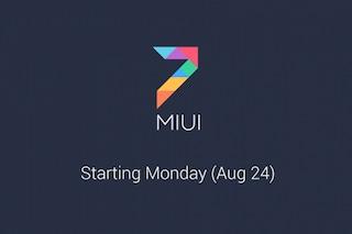 Xiaomi, presentata la nuova ROM Android: ecco tutte le novità di MIUI 7