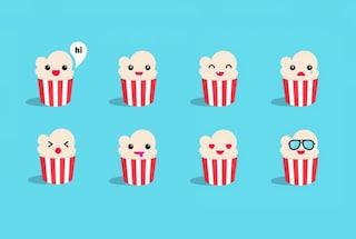 Popcorn Time è tornato, ma i responsabili sono tuttora ignoti