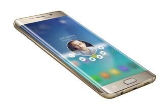 Galaxy S6 Edge+, nuove indiscrezioni sullo smartphone dual edge di Samsung