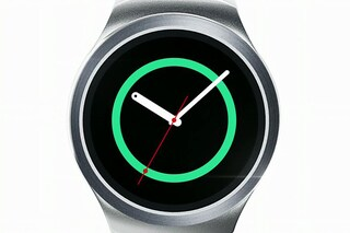 Samsung Gear S2, annunciato il nuovo smartwatch circolare