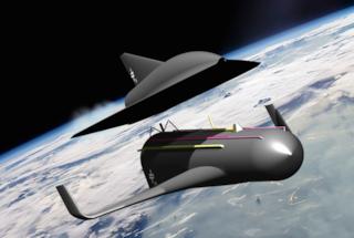 SpaceLiner, dall'Europa all'America in 60 minuti viaggiando nello spazio