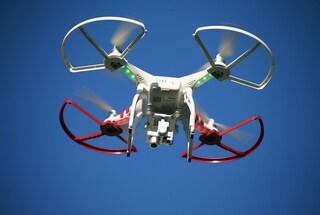 Droni, entra in vigore il nuovo regolamento Enac: ecco come farli volare