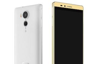 Elephone Vowney, il nuovo smartphone con display 2K e batteria da 4200 mAh